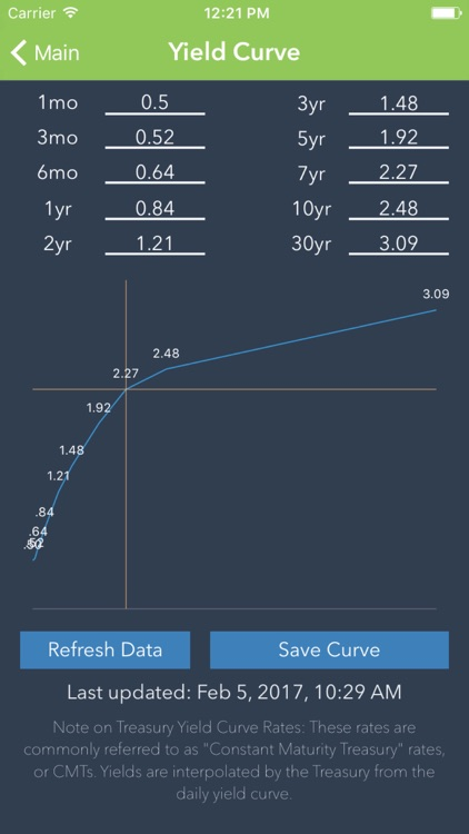 Bonds: Simplified screenshot-3