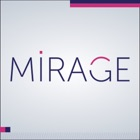 Mirage Bild icon