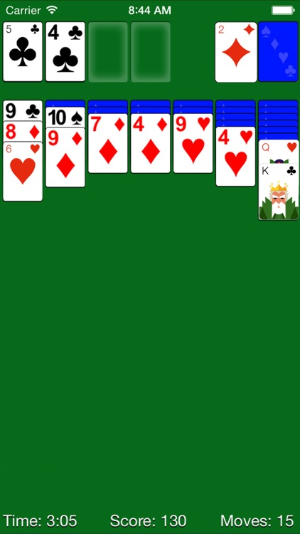 Solitaire ®
