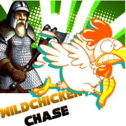 WildChicken-Chase