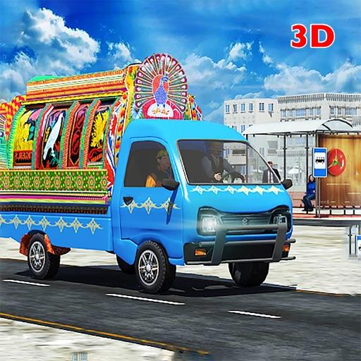 Real Drive Suzuki Van 2017 By Muhammad Bilal