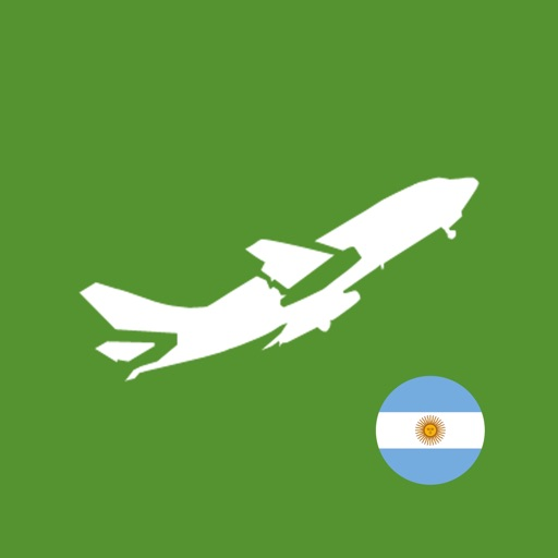 Argentina Flight