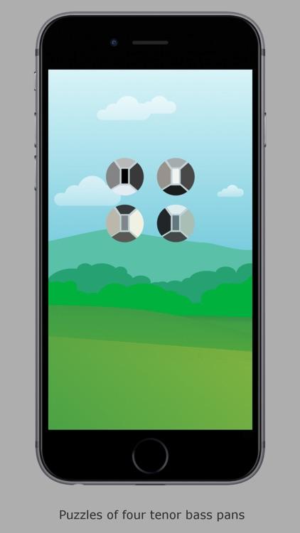 Pan Puzzle Mania screenshot-3