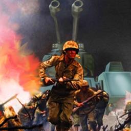 Civil Epic Battle Simulator 3D - Army & Tank War