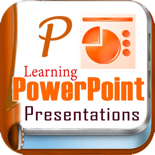 Tutorial for MS PowerPoint Presentations Free iOS App