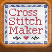 Cross Stitch Maker app review