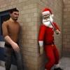 Santa Secret Stealth Mission