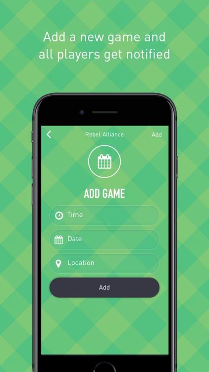 Got a Team App screenshot-3