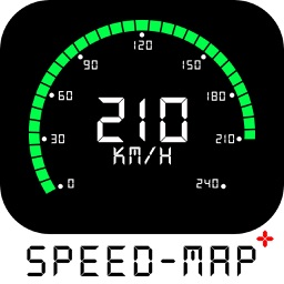 Speed - Map+
