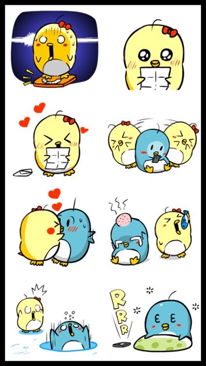 Penguins Love screenshot-3