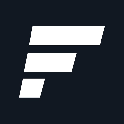 Fitplan: Workout, Burn Fat & Train with Athletes app logo