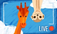 Virry game: Learn wild animals