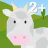 Torben Ludwig - Your Farm - Kids App with Tractor and Animals artwork