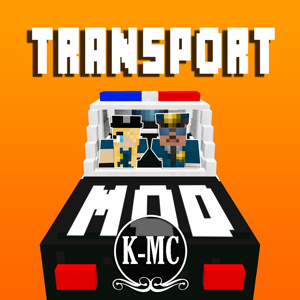 TRANSPORT MODS for MINECRAFT Pc EDITION app