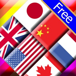 Flag Solitaire Free