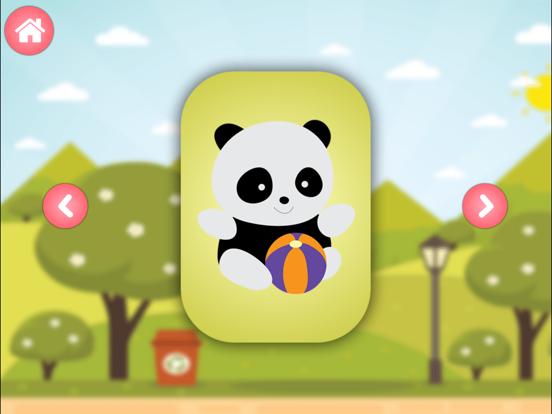 My Emma's Panda Puzzle screenshot 7