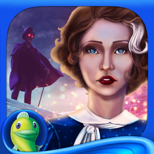 Vampire Legends: The Count of New Orleans (Full) icon
