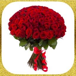 Красивые Цветы для праздников и на каждый день