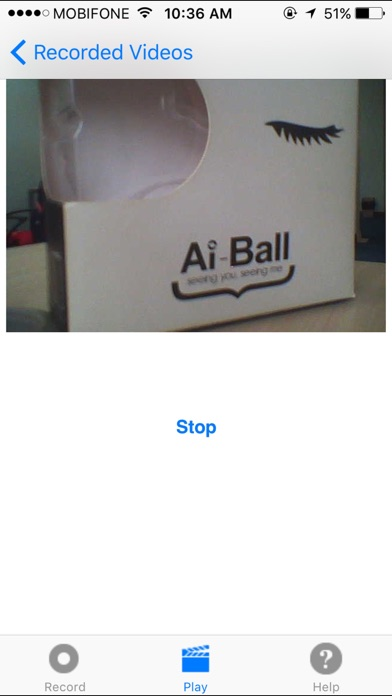 Ai-Ball AV Recorder screenshot1