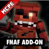 FNAF MCPE ADD ONS for Minecraft Pocket Edition PE Reviews