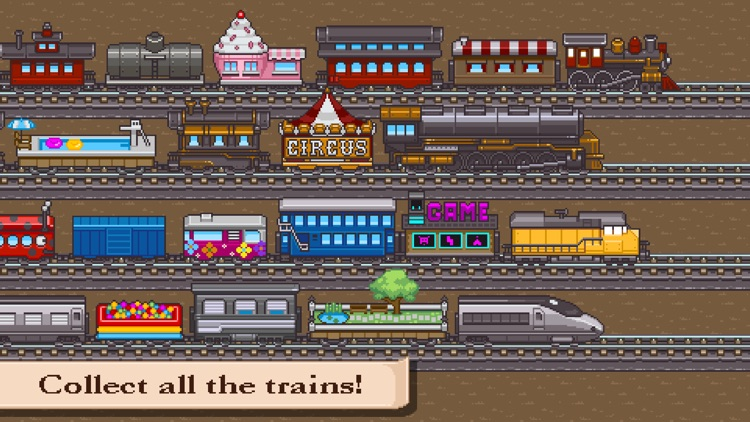 Tiny Rails screenshot-3