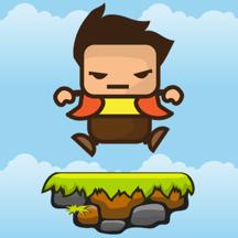 Tomodachi Jump