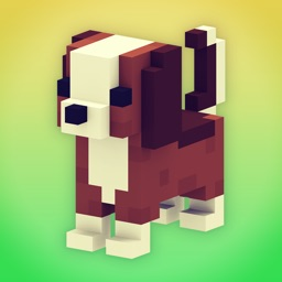 Puppy Love Craft: Pet Sim, Creative Game for Girls