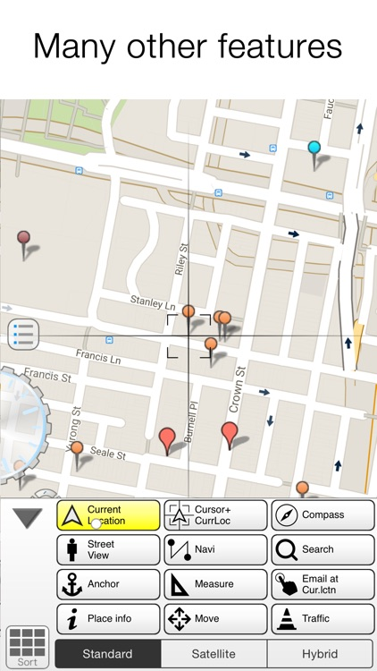 MyMap+ screenshot-4