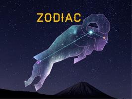 Zodiac - Astrology Constellation Stickers