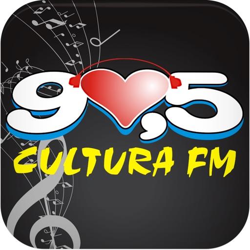 Rádio Cultura 90,5 FM