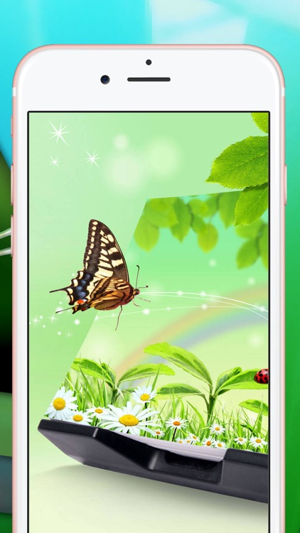 10000+ 3D Live Wallpapers hd & Backgrounds free! screenshot-4