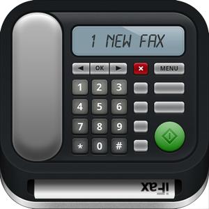 iFax - Send Fax & Receive Faxes app