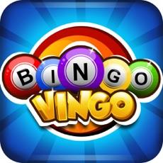 Activities of Bingo Vingo - FREE Bingo & Slots Casino Games!