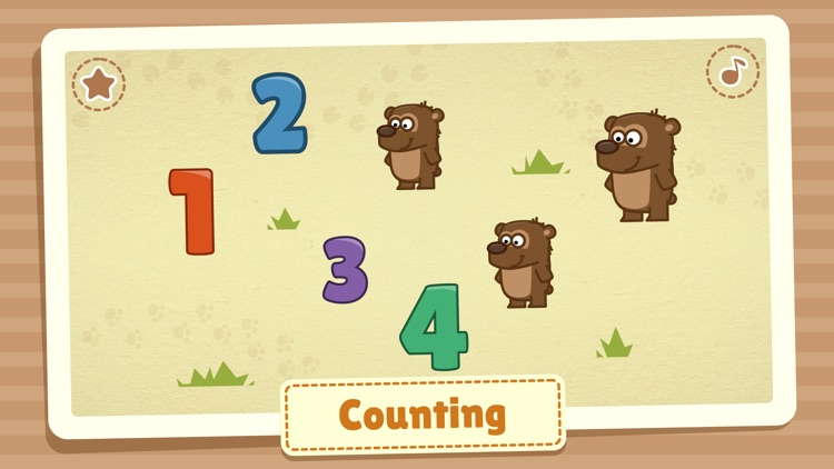 ABC Buddies: Alphabet and Counting screenshot-4