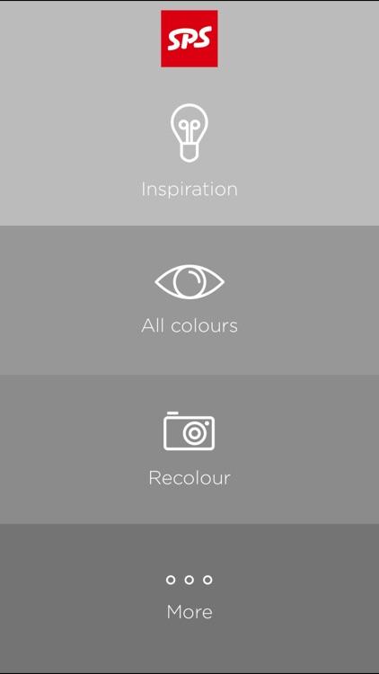 Colorclicker app