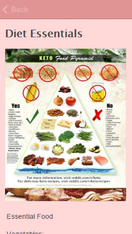 Ketogenic Diet Recipes.