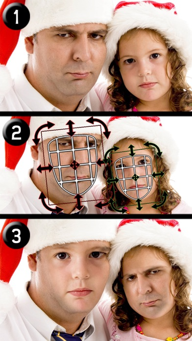 Top 10 Apps like Face Swap App- Funny Face Changer Photo Effects in