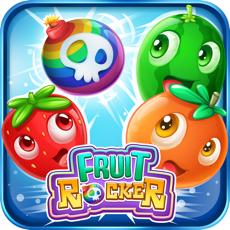Activities of Fruit Rocker
