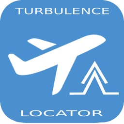 Turbulence Locator