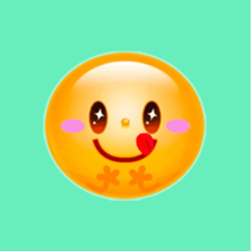 Funny Smiles > New Stickers!