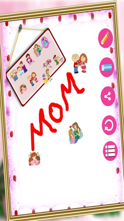 Mother's Day Cards & Quotes screenshot-3