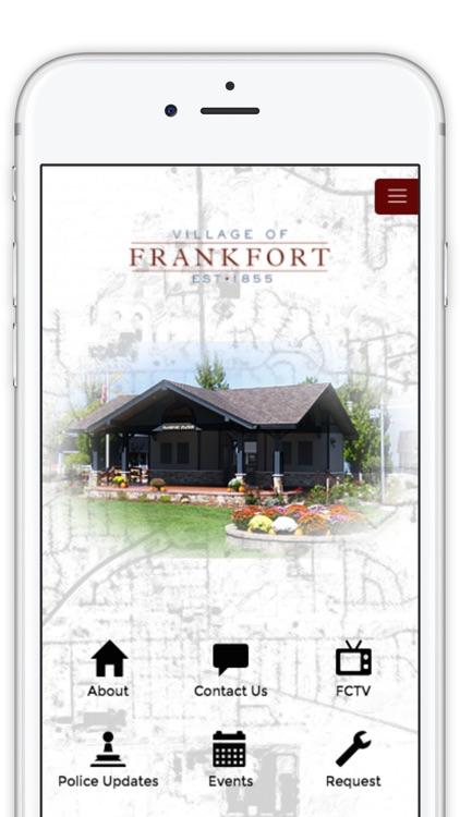 Village of Frankfort