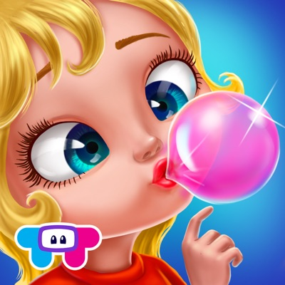 Chocolate Candy Party - Fudge Madness ios app