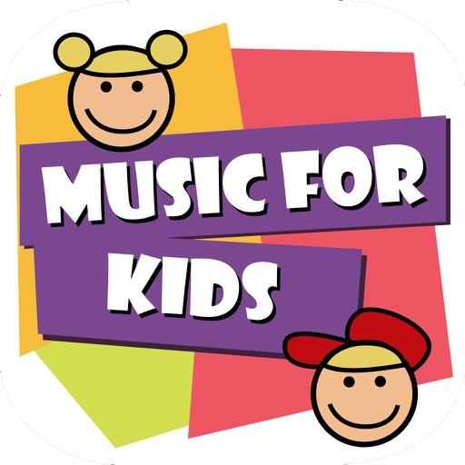 Kids Music Radio