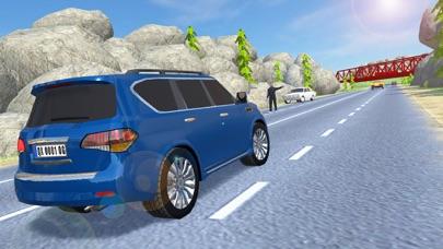 Offroad Car QX App 截图