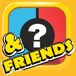 Would You Rather & Friends