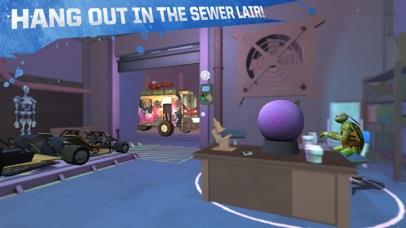 View-Master® TMNT VR Game screenshot 5