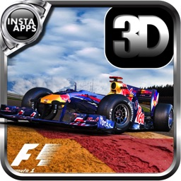 Adrenaline Rush - Real Uber Fun 3 D Formula One Arcade Adventure Race (Best Free Kids Racing Game!) - FREE
