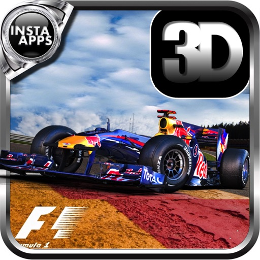 Adrenaline Rush - Real Uber Fun 3 D Formula One Arcade Adventure Race (Best Free Kids Racing Game!) - FREE