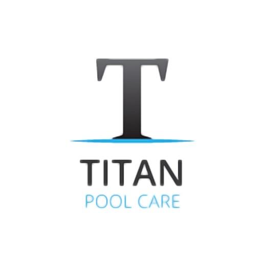 Titan Pools app logo